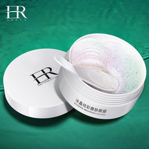 Image of Moisturizing Collagen Eye Patches