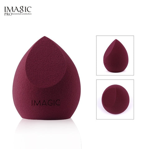 Image of Professional Makeup Soft Sponge