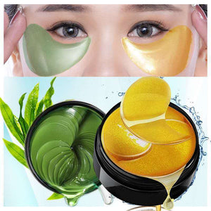 Eye Mask Moisturizing Eye Patches