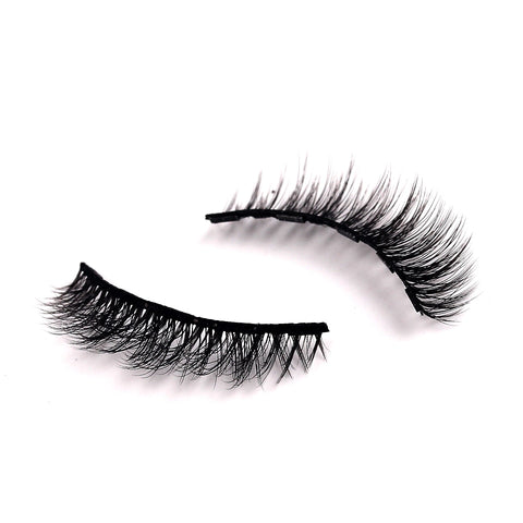 Magnetic Natural Look Eyelashes
