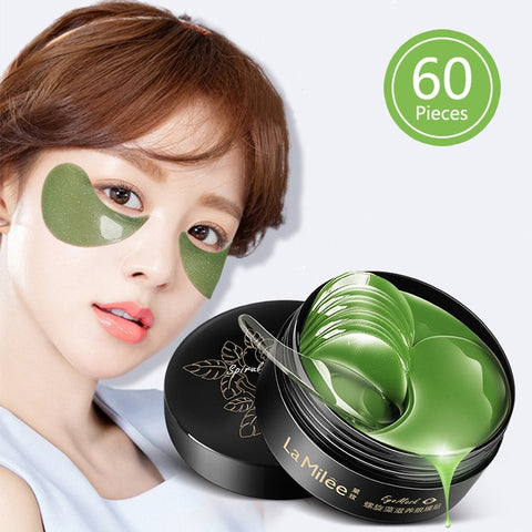 Collagen Moisturizing Eye Patches