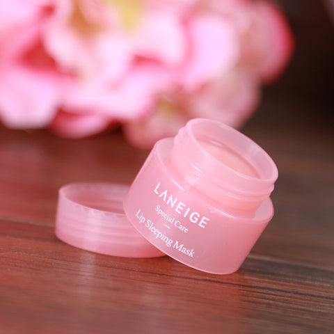 Night Hydrating Lip Mask