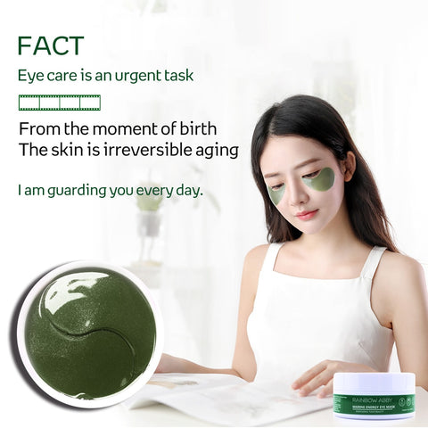 Anti Aging Eyes Patches 60 Pairs