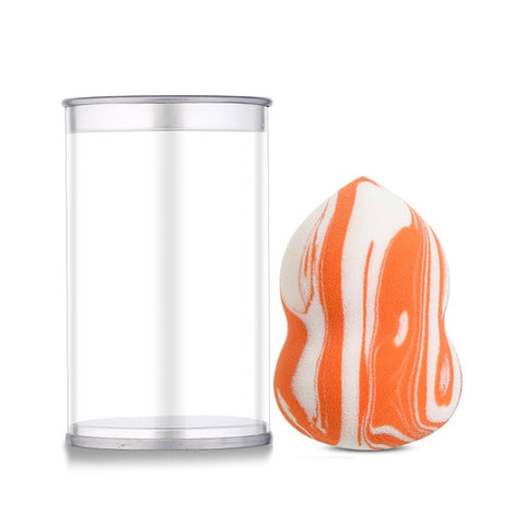 Drop Shape Puff Makeup Sponge
