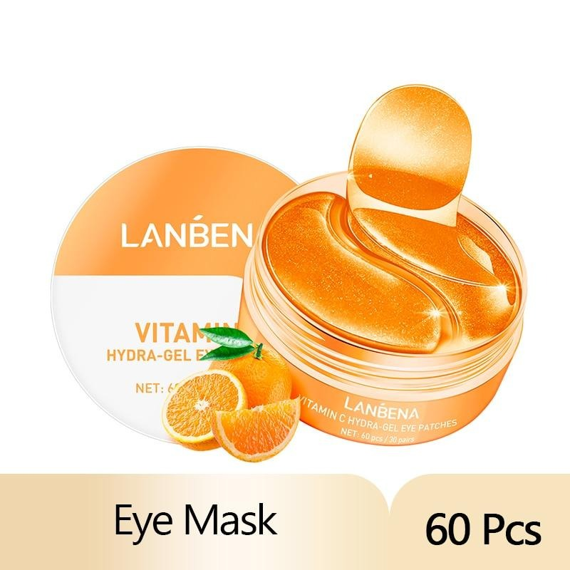Moisturizing Collagen Eye Patches