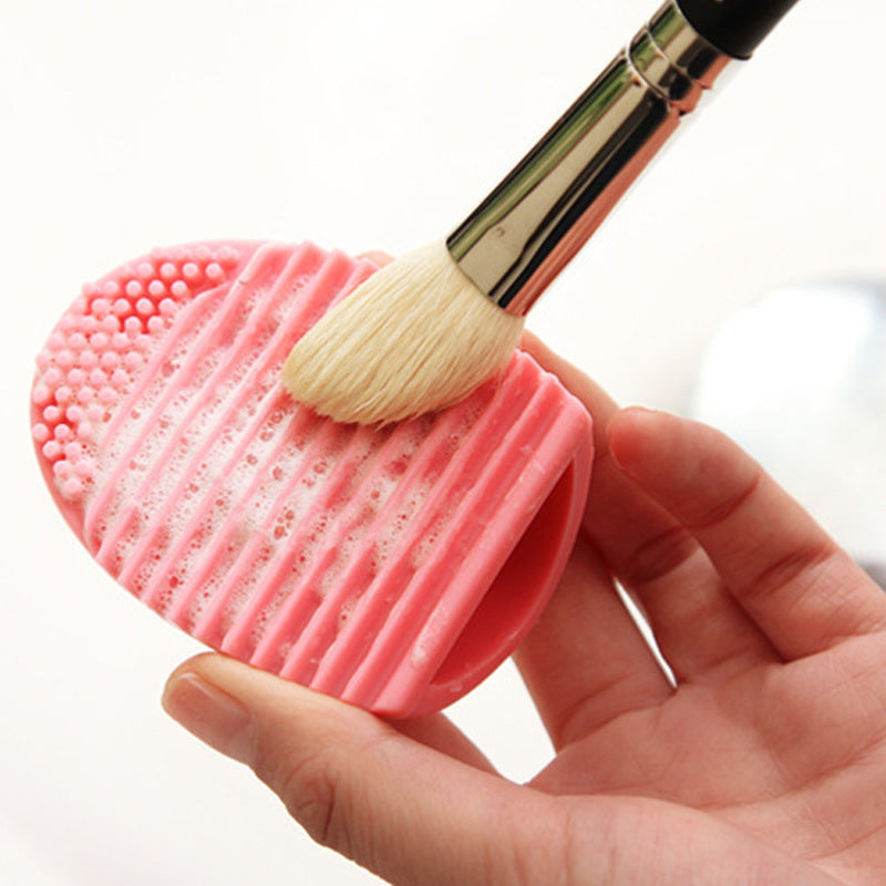 Make-Up Brush Silicone Cleaner