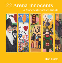 Load image into Gallery viewer, 22 Arena Innocents Charity Paperback