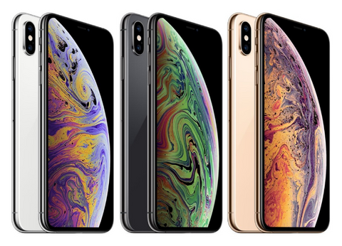 iPhone XS Max 64GB Used One Year Warranty