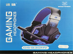 Gaming HeadPhones OS-830mv(LED)