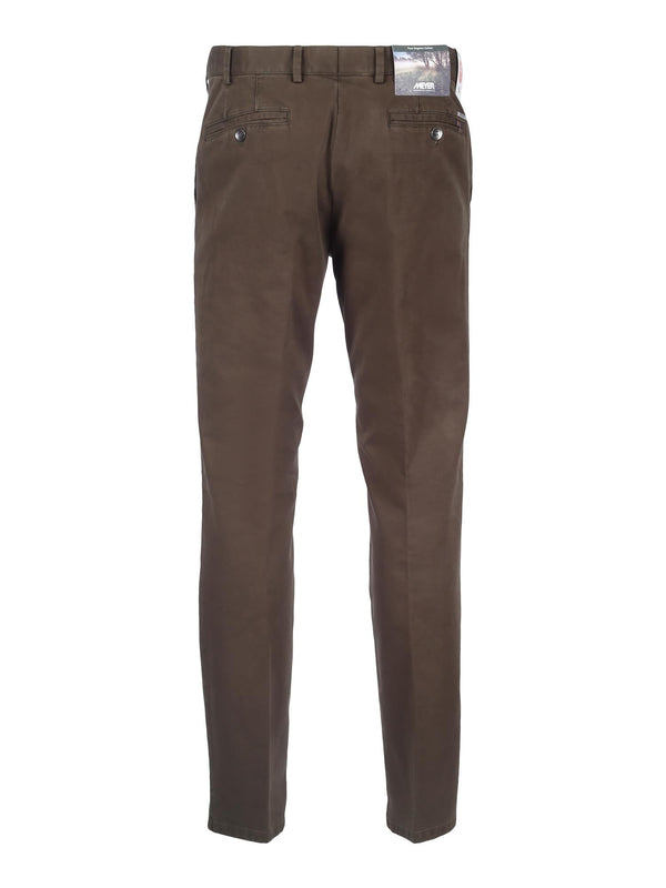 223 OSLO TRAVEL TROUSERS