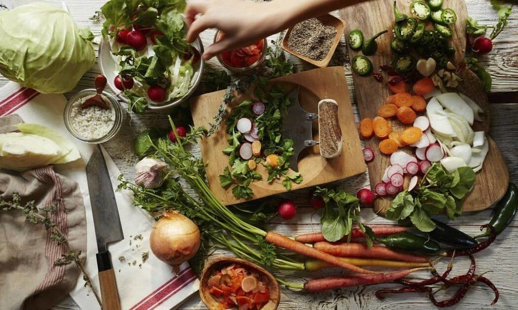Fun in the Sun: Summer Skincare Tips - Foods to keep your gut in shape
