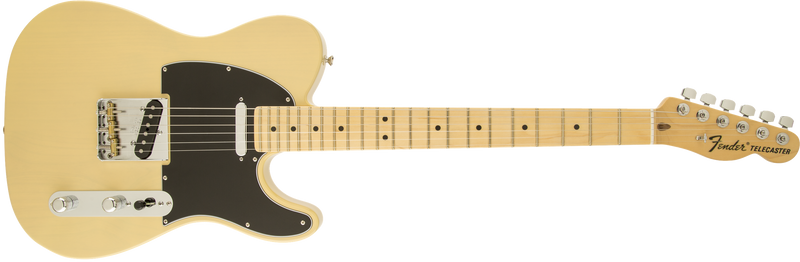GUITARRA ELEC FENDER AM SP TELE VBL0115802307