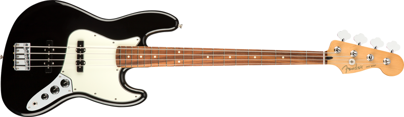 BAJO ELECTRICO FENDER PLAYER JAZZ  PF BLK 0149903506