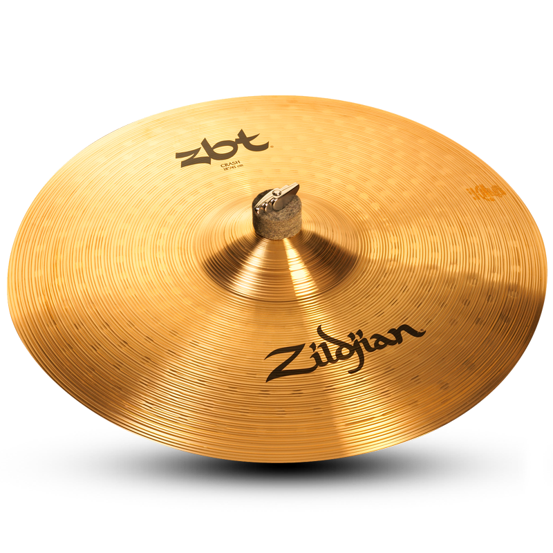 Platillo Zildjian  ZBT 18'' Crash