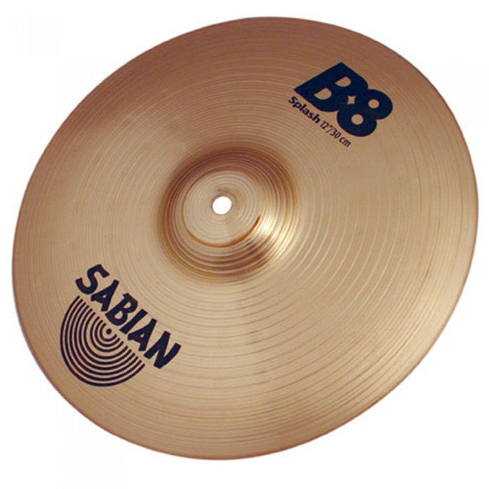 Platillo Sabian B 8 Splash 12