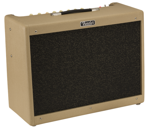 AMPLIFICADOR FENDER HR DLX IV TAN 120V 2231200473