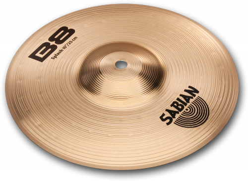 Platillo Sabian B 8 Splash 8