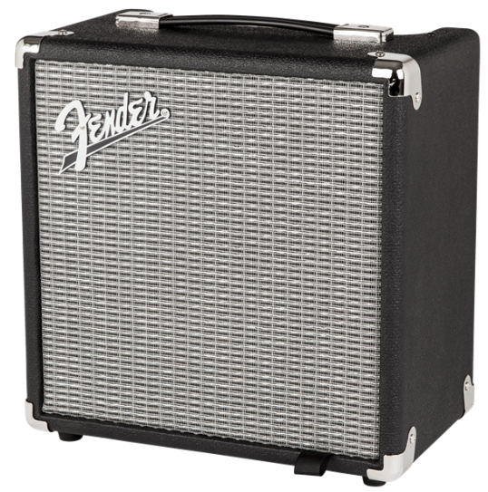 AMPLIFICADOR FENDER BAJO RUMBLE 100 V3 120V