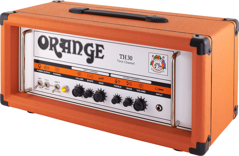 Amplificador Orange Guitarra Electrica OS-D-TH30 CABE