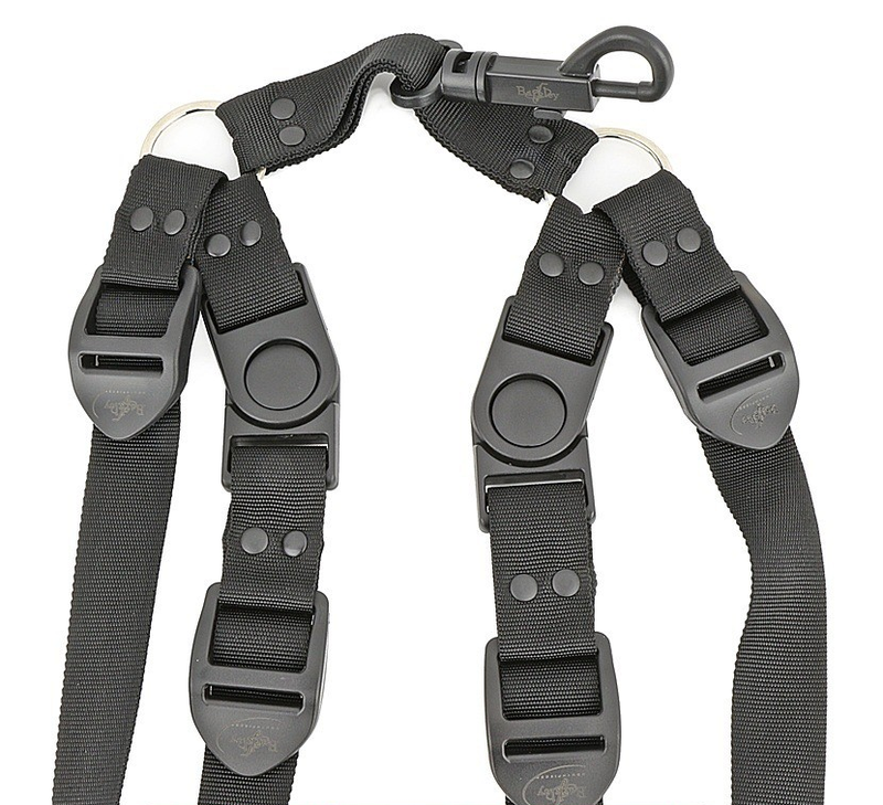 COLGADOR BARKLEY HARNESS CRSS/CRSSC