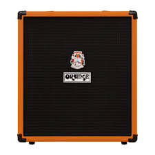 AMPLIFICADOR ORANGE DE BAJO D-CRUSH-BASS-50