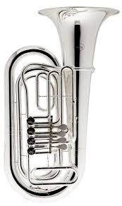 TUBA BESSON BE186-2-0