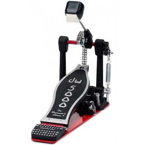 Pedal Dw Bombo CP 5000 AD 4