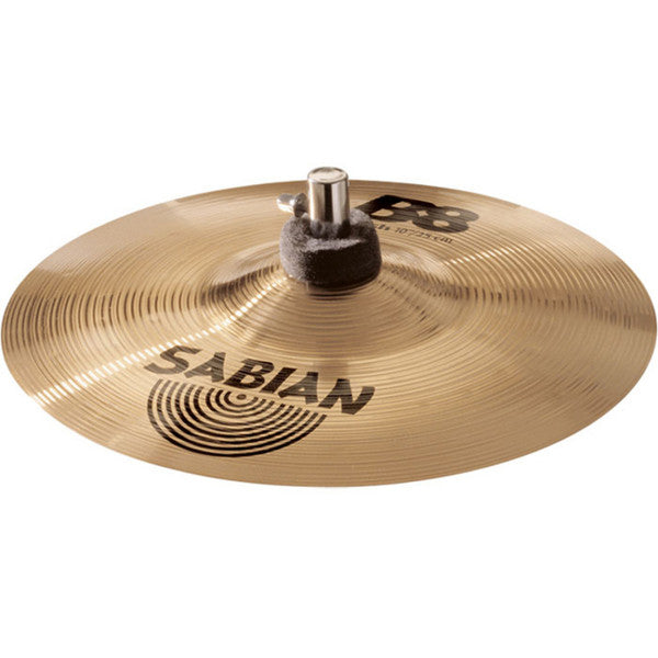 Platillo Sabian B 8 De 10 Splash