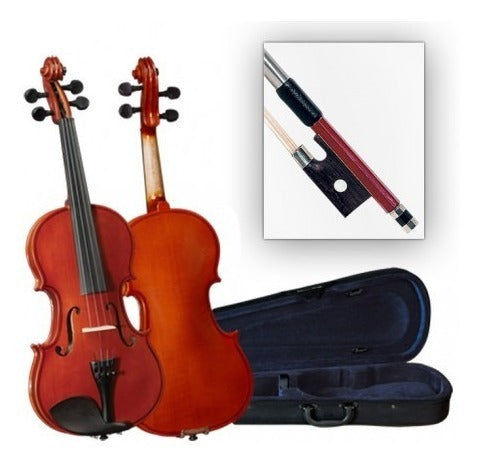 VIOLIN CERVINI HV-100 1/2