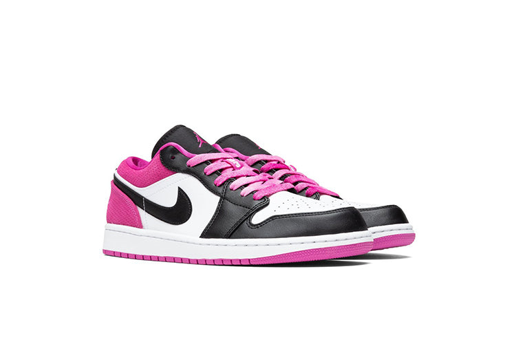 "Air Jordan 1 Low ""Active Fuchsia"""