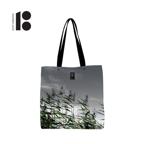 Tote bag, Coastland