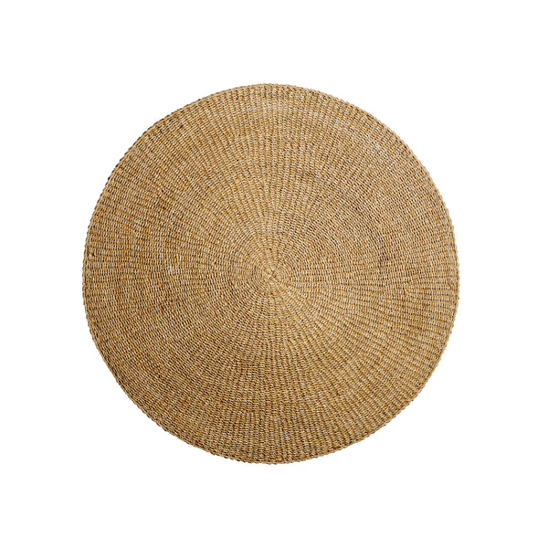 Rug Seagrass, Rounded D 120, Nature
