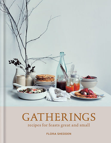 GATHERINGS by Flora Shedden