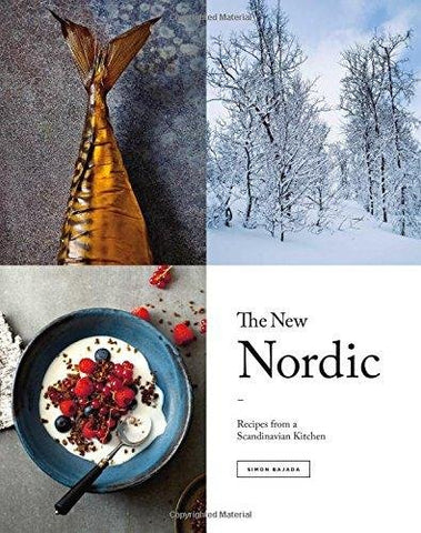 NEW NORDIC by Simon Bajada