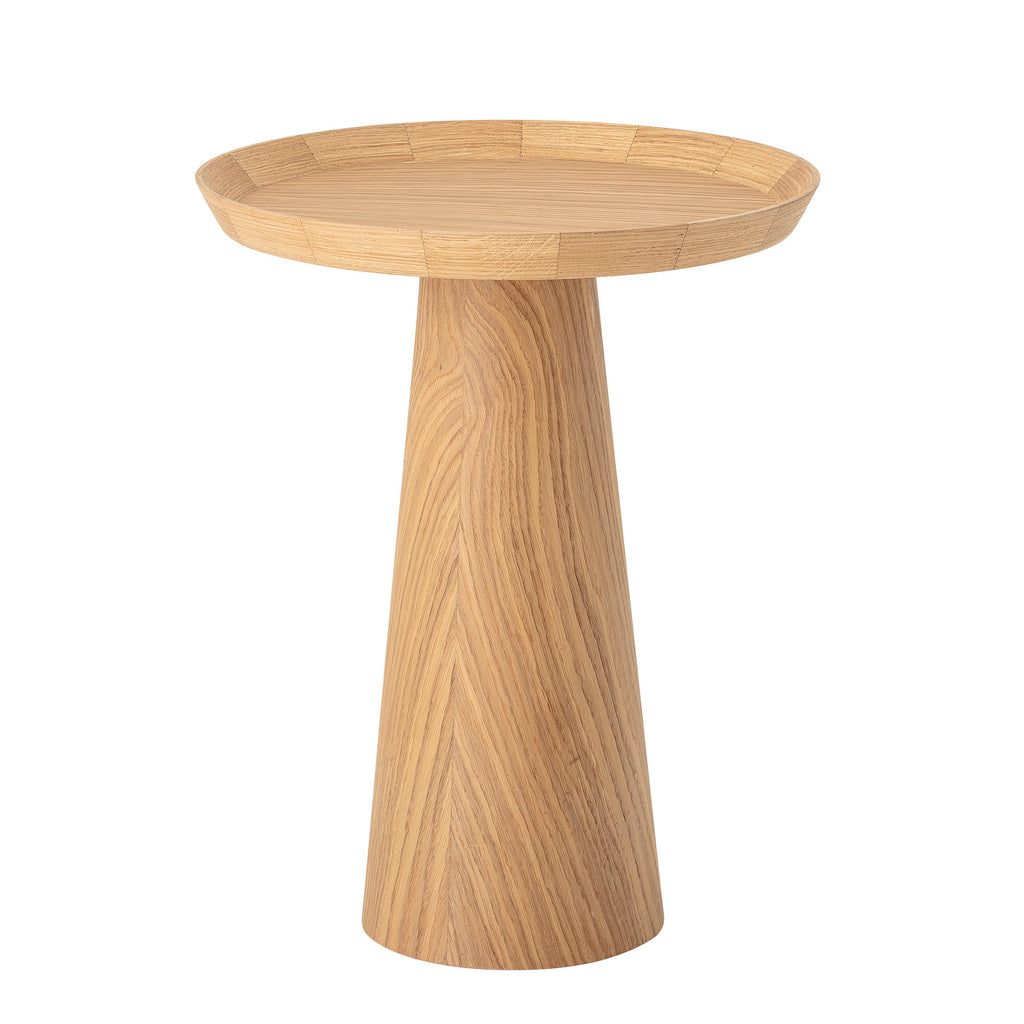 Luana Sidetable, Nature, Oak