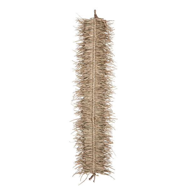 Ismini Wall Decor, Nature, Seagrass