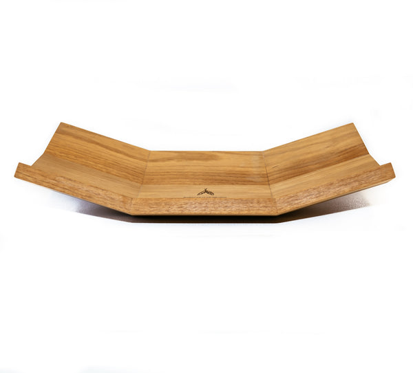 Wooden Lake (tray)