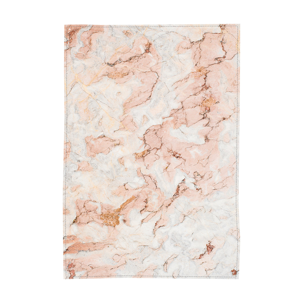 282. Table Cloth, Marble
