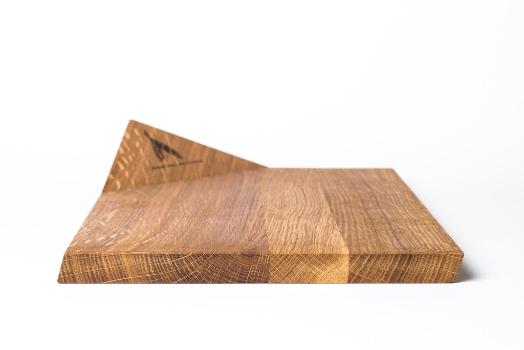 Wooden Serving Platter MAXI / Cutting Board