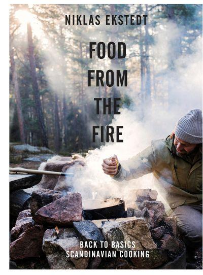 FOOD FROM THE FIRE by Niklas Ekstedt