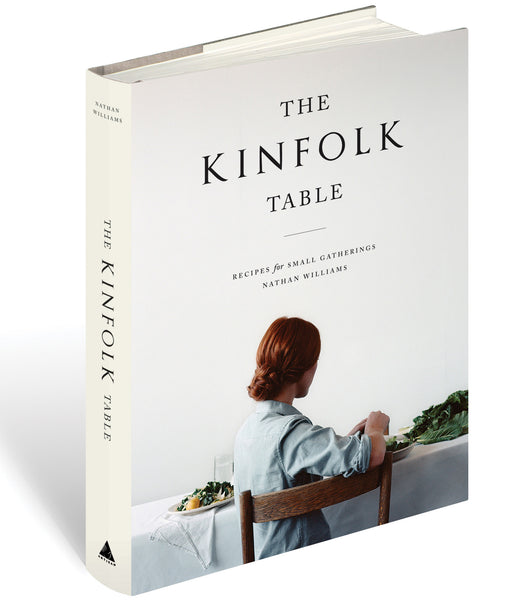KINFOLK Table Cookbook