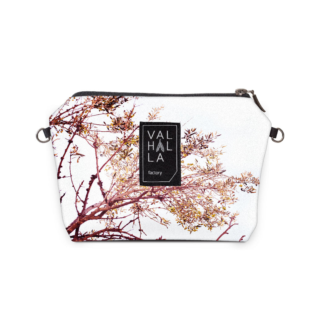 Cosmetic bag, Ruddy
