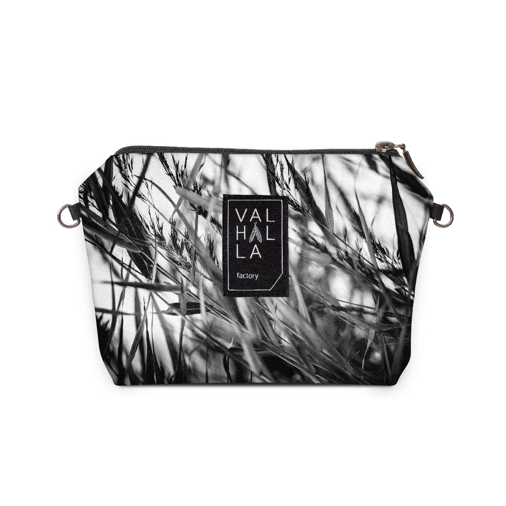 110. Pouch Carry all / Cosmetic bag, Windy