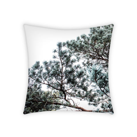 Pillowcase, Silvergreen