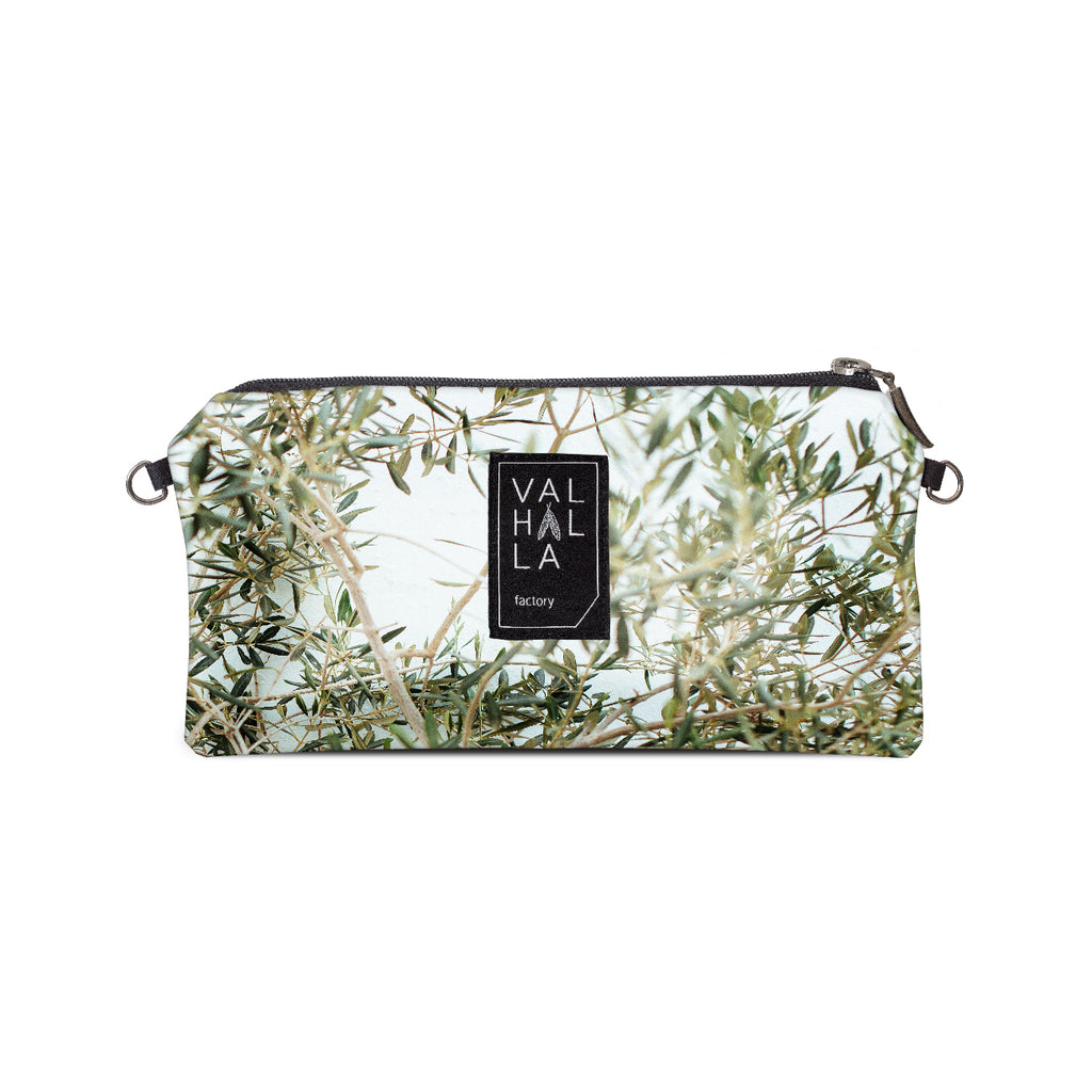 280. Pouch Carry all / Cosmetic bag, Rosmarinium