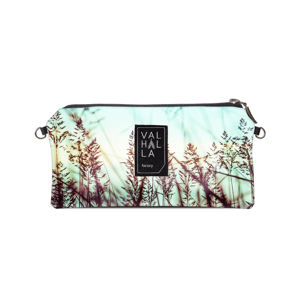 260. Pouch Carry all / Cosmetic bag, Seaside