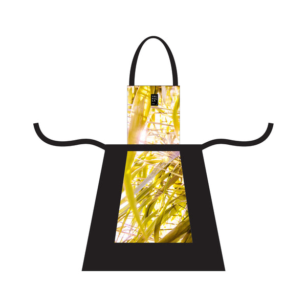 Apron, Sunkissed