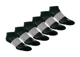 Sole Tek Running Socks 6-Pack - X Large