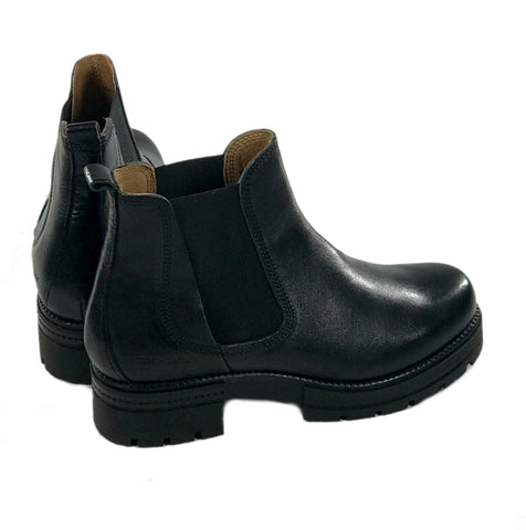 Alice chunky boot