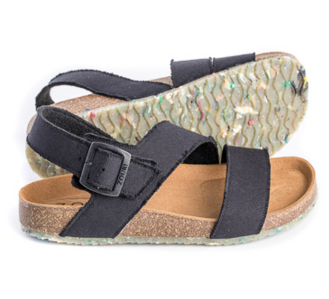 Sea sandals, vegan